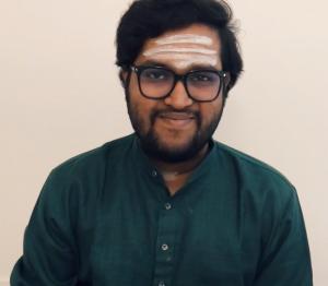 Ramanathan Choodamani